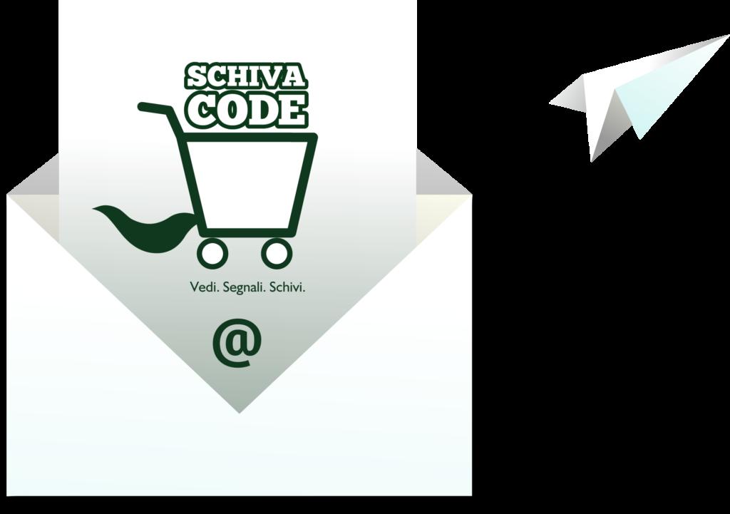 Schiva Code CONTATTACI