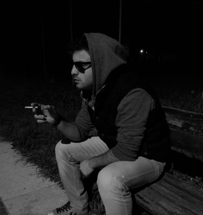 Marco, 24 anni