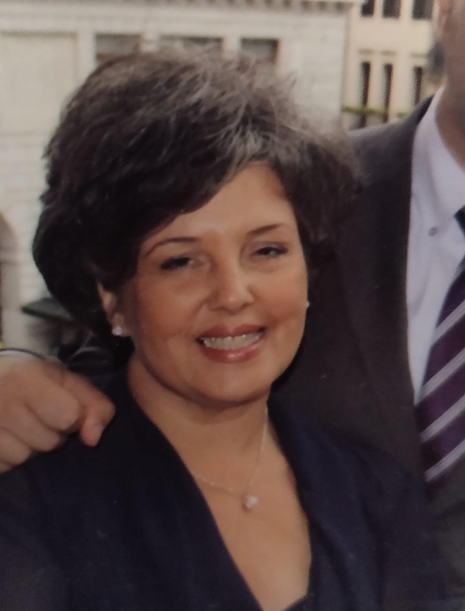 Monica, 58 anni