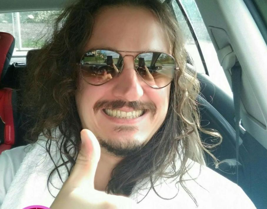 Piergiorgio, 41 anni