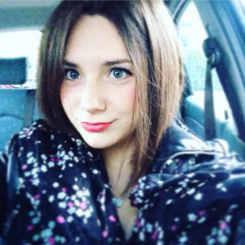 Vanessa, 24 anni